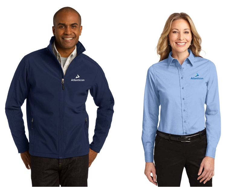 Atlanticon company apparel