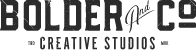 Bolder & Co. Creative Studios